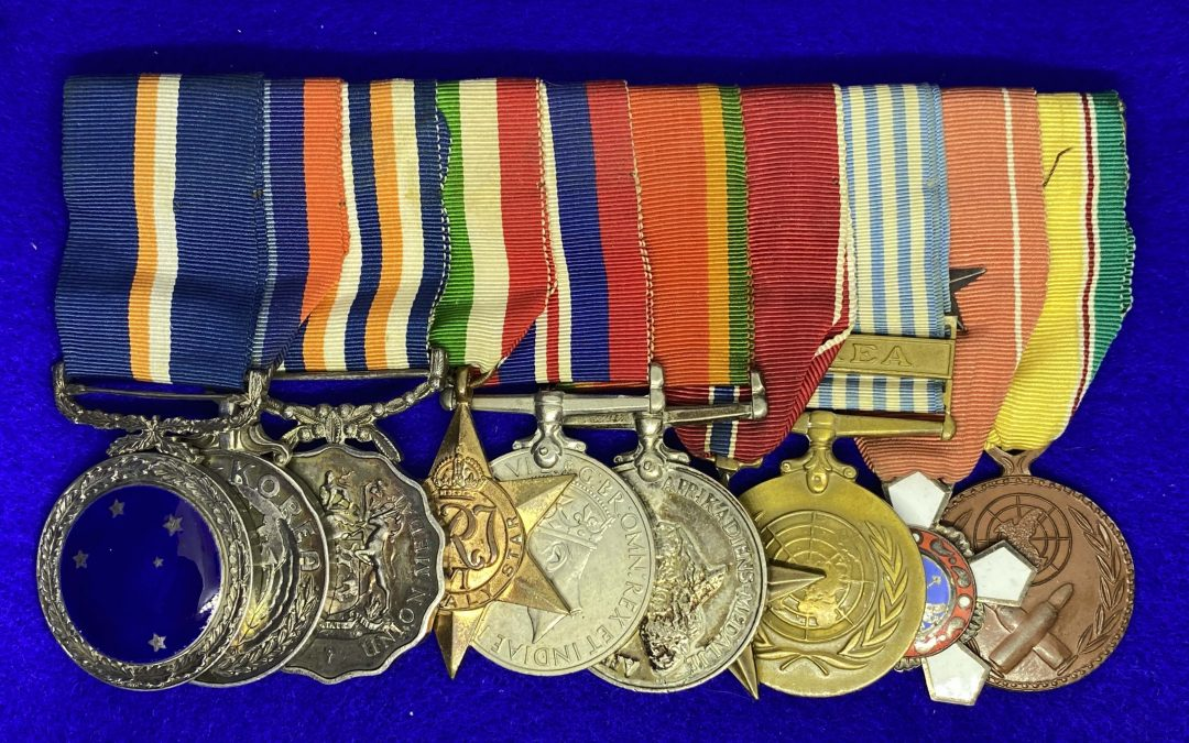 The SM – Southern Cross Medal – SuiderKruismedalje (1952-1975) – For 25 years the most Distinctive and Beautiful South African Military Award – Part I – Types, variations and more…